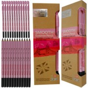 Me Now Smooth 12 Eyebrow Pencil Good Choice-PGT-PRGUP
