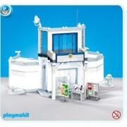 Playmobil Front for Extension Police Station