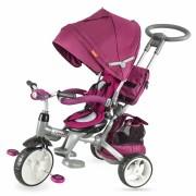 Tricicleta DHS Coccolle Modi Violet 335010250