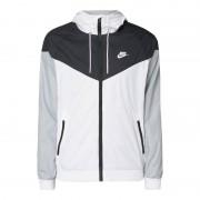 Nike Blouson mit Kapuze