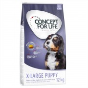 Concept for Life X-Large Puppy - 2 x 12 kg