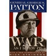 War as I Knew It, Paperback/George S. Patton
