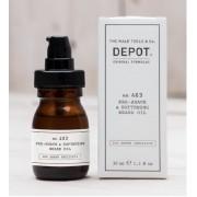 Depot ulei de barba pentru inmuierea barbii nr.403 30 ml