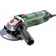 Bosch Home and Garden PWS 850-125 06033A2700 Haakse slijper 125 mm 850 W