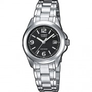 Casio LTP-1259PD-1AEF Дамски Часовник