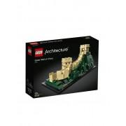 Lego Architecture - Die Chinesische Mauer 21041