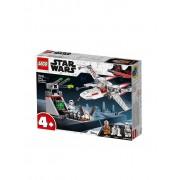 Lego Star Wars - X-Wing Starfighter Trench Run 75235