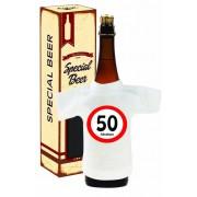 Abraham Tripel Bier 75 cl