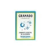 Sabonete Glicerinado Granado Tradicional 90g