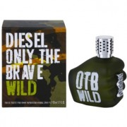 Diesel Only The Brave Wild тоалетна вода за мъже 50 мл.