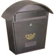 Cassetta posta CHALET Lifter tinta ghisa