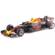 Formule 1 Aston Martin Red Bull Racing TAG-Heuer RB14 #33 Winner Mexico GP 2018 - 1:18 - Minichamps