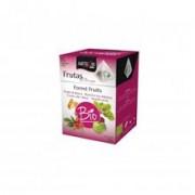 Ceai Fructe de Padure Piramida Bio Artemis 15x2gr