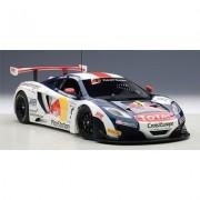 McLaren 12C GT3 Red Bull #9 - DARMOWA DOSTAWA!