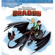 Baxbo How to Train Your Dragon A Pocket Full of Dreams Story Book