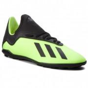 Ghete de fotbal copii adidas Performance X Tango 18.3 Tf J DB2423