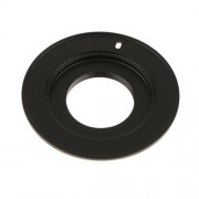 ELECTROPRIME® Lens Mount Adapter for C-Mount to Olympus E-P Micro Four Thirds M4/3 Camera