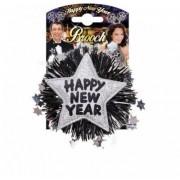 heinemann Happy New Year brosch!