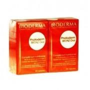 Bioderma Photoderm Bronz Oral, 2x30 cápsulas -