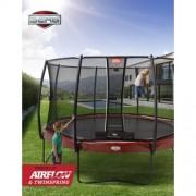 BERG Elite 430 + Safety Net Deluxe