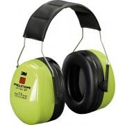 Căști antifon Peltor H540A-461-GB Oprime III, verde