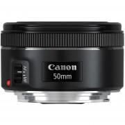Lente Canon EF 50mm f/1.8 STM-Negro