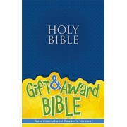 Gift and Award Bible-NIRV, Paperback/Zondervan