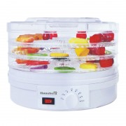 Deshidrator alimente HB-810, termostat