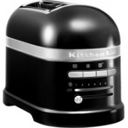 KitchenAid 5KMT2204BOB 240 W Pop Up Toaster(Onyx Black)