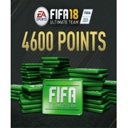 FIFA 18 - 4600 FUT POINTS - ORIGIN - PC
