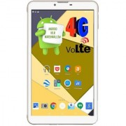 IKall N4 (7 Inch Display 16 GB Wi-Fi + 4G Calling) Color- white