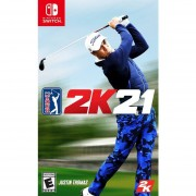 PGA TOUR 2K21 Standard Edition - Nintendo Switch