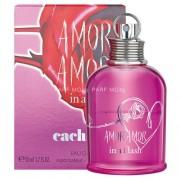 Cacharel Amor Amor In a Flash 100ml Eau de Toilette за Жени