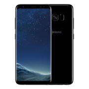 Samsung Galaxy S8 + Plus G955 64 GB Nero - Black - Italia