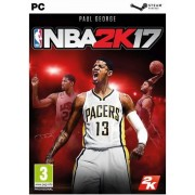 NBA 2K17 (Code in a Box) (PC)