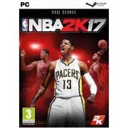 NBA 2K17 (Code in a Box) (PC)