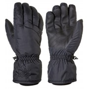 RELAX CHAINY Lyžařské rukavice RR14C černá L