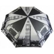 Deštník vystřelovací / sestřelovací Londýn 9145-2 9145-2