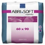 Abri Soft Superdry 60 x 90 cm inkontinenční podložky 30 ks