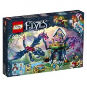 LEGO Elves, Ascunzisul tamaduitor al lui Rosalyn 41187