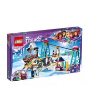 LEGO Friends wintersport skilift 41324