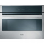 Cuptor incorporabil Franke Crystal FMW 46 CS C XS, Multifunctional, 32 l, 12 Programe, Display LCD, Inox