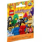 ЛЕГО - серия 18 - Мини фигурка изненада, LEGO Minifigures, 71021