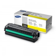 Original Samsung CLTY506L / CLP680 / CLX6260 Yellow Toner Cartridge 3,500 pages (CLT-Y506L)
