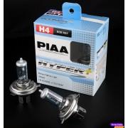 PIAA H4 HYPER PLUS 4000K ( 2 Lâmpadas )