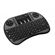 Mini tastatura Rii tek Wireless touchpad pentru XBox PS PC Notebook Smart TV