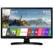 "Televizor LED LG 61 cm (24"") 24MT49S, HD Ready, Smart TV, WebOs 3.5, WiFi, CI"
