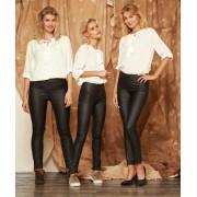 Cream - Belus Katy Pantalon Slim - Noir 40
