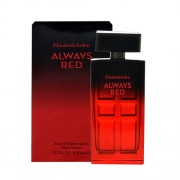 Elizabeth Arden Always Red 100Ml Per Donna (Eau De Toilette)
