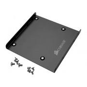 """Corsair Soporte de Montaje SSD CORSAIR de 2.5"""" a 3.5"""""""
